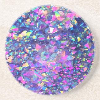 Falln Bubble Crystals Coaster