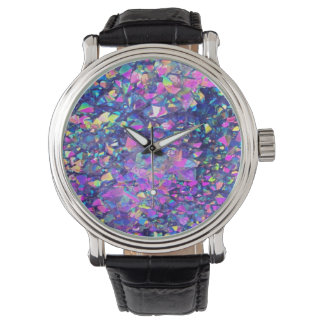 Falln Bubble Crystals Watch