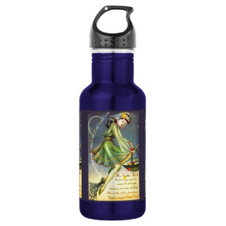 Falln Easter Witch 532 Ml Water Bottle