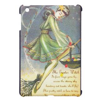 Falln Easter Witch iPad Mini Cover
