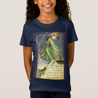 Falln Easter Witch T-Shirt