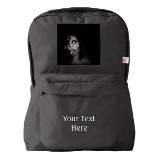Falln Even Angels Fall Backpack