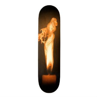 Falln Fire Skate Board