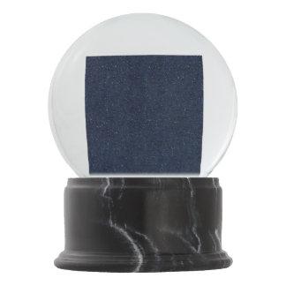 Falln Galaxy in Stone Snow Globes