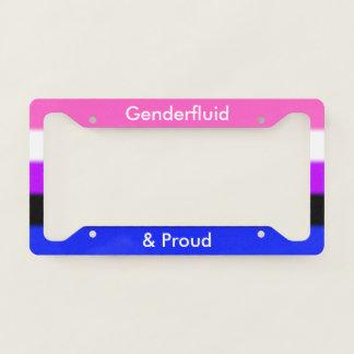 Falln Genderfluid and Proud
