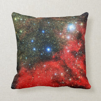 Falln Gold Dusted Galaxy Cushion