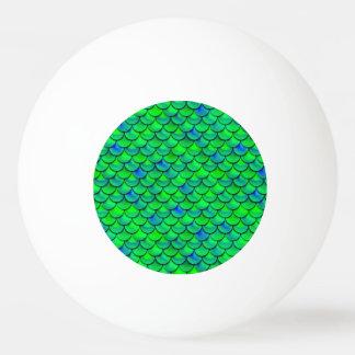 Falln Green Blue Scales