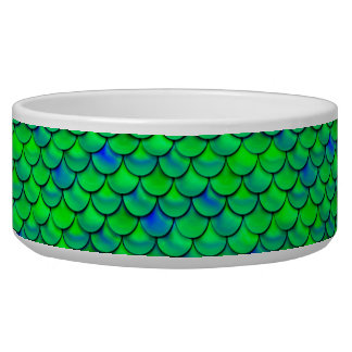 Falln Green Blue Scales