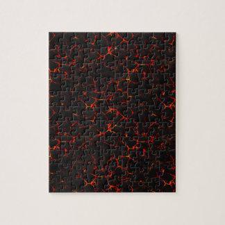 Falln Hot Lava Puzzles