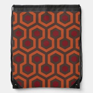 Falln Kubrick Drawstring Bag