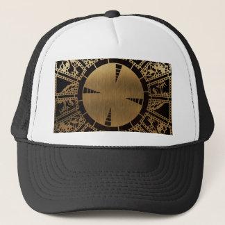 Falln Lament Side A Trucker Hat