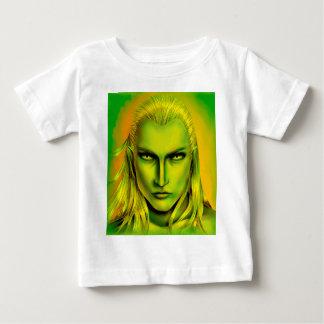 Falln Male Forest Elf Baby T-Shirt