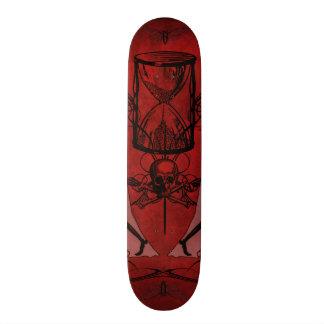 Falln Memento Mori Skateboard