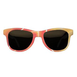 Falln Orange Agate Sunglasses