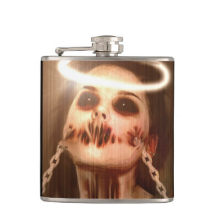 Falln Personal Saviour Hip Flask