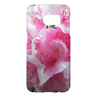 Falln Pink Floral Blossoms