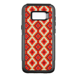 Falln Psychedelic Sunset OtterBox Commuter Samsung Galaxy S8+ Case