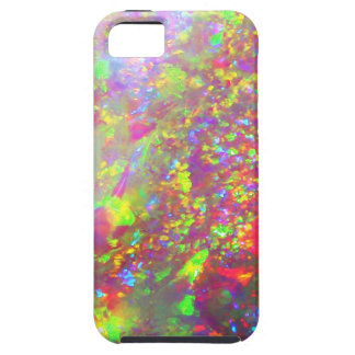 Falln Rainbow Brazilian Opal iPhone 5 Case