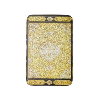 Falln Sacred Gold Bath Mat