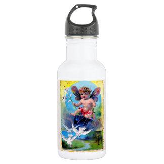 Falln Spring Time Fairy 532 Ml Water Bottle