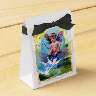 Falln Spring Time Fairy Favour Box