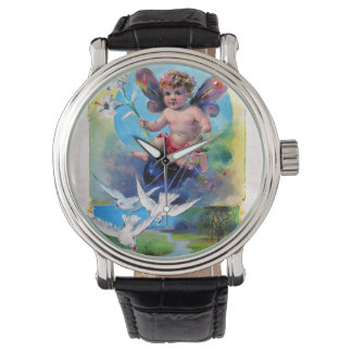 Falln Spring Time Fairy Watch