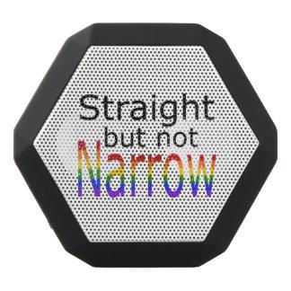 Falln Straight But Not Narrow (black text)