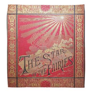 Falln The Star of the Fairies Book Cover Bandana