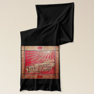 Falln The Star of the Fairies Book Cover Scarf