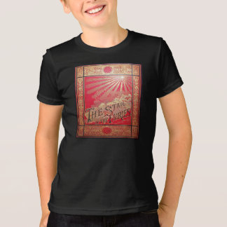 Falln The Star of the Fairies Book Cover T-Shirt