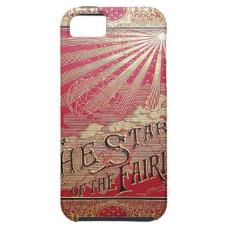 Falln The Star of the Fairies Case For The iPhone 5