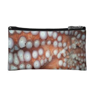 Falln Up Close Octopus Cosmetic Bags