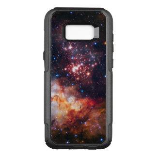 Falln Westerlund Star Field OtterBox Commuter Samsung Galaxy S8+ Case