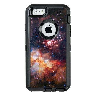 Falln Westerlund Star Field OtterBox Defender iPhone Case