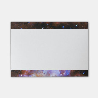 Falln Westerlund Star Field Post-it Notes