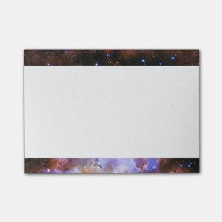 Falln Westerlund Star Field Post-it Notes