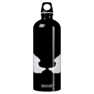Falln White Angel Wings SIGG Traveller 1.0L Water Bottle