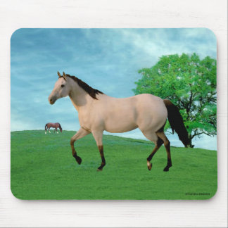 """Fallon's Meadow"" Mousepad"