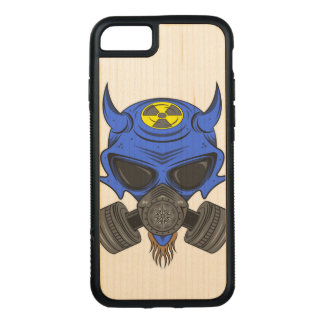 Fallout Hellion Carved iPhone 8/7 Case