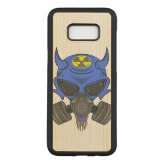 Fallout Hellion Carved Samsung Galaxy S8+ Case