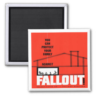Fallout! Magnet