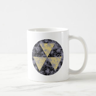 Fallout Shelter-cl-dist Coffee Mugs