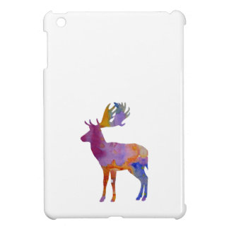 Fallow Deer iPad Mini Case