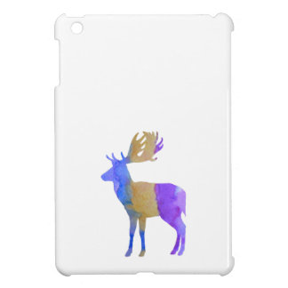Fallow Deer iPad Mini Covers
