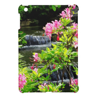 Falls Cover For The iPad Mini