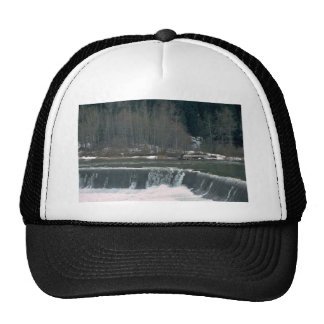 Falls In The River Trucker Hats