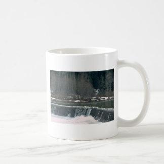 Falls In The River Coffee Mug