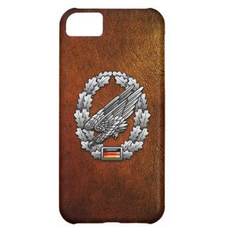 Fallschirmjägertruppe Barettabzeichen iPhone 5C Case