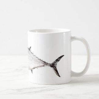 False Albacore Coffee Mug