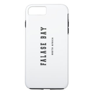 False Bay South Africa iPhone 7 Plus Case